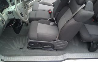 Great Interior After