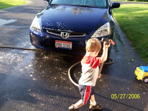 About Auto Detail Doctor