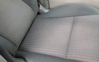 2008 Jeep Grand Cherokee seat